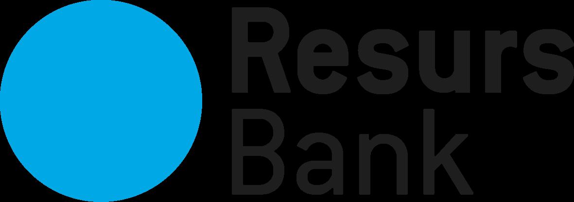 Logga Resursbank